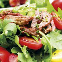 Preussla-Salat