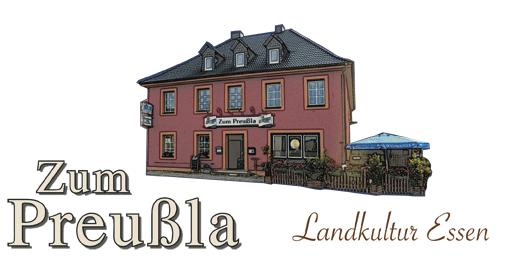 Gasthof Preußla